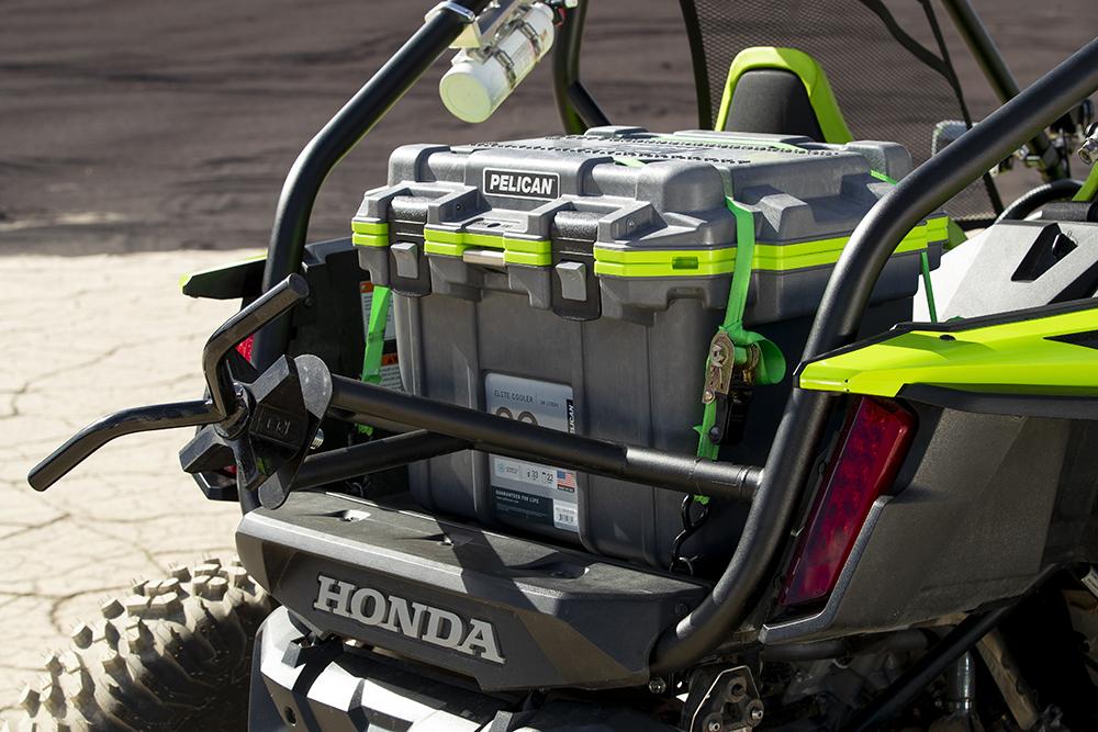 Honda Talon 1000r 1000x Chromoly Replacement Cage