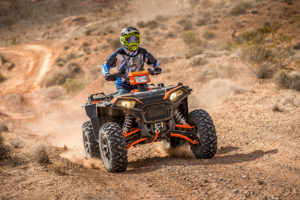 Introducing the new 2020 Polaris Sportsman and Scrambler 1000 S ATV models.