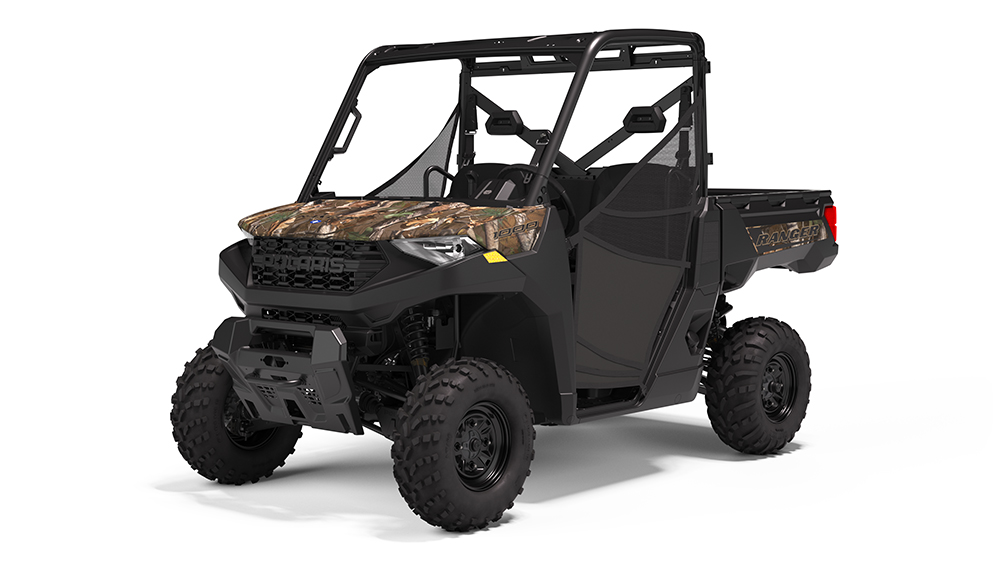 2020 Polaris Ranger 1000 EPS - Polaris Pursuit Camo