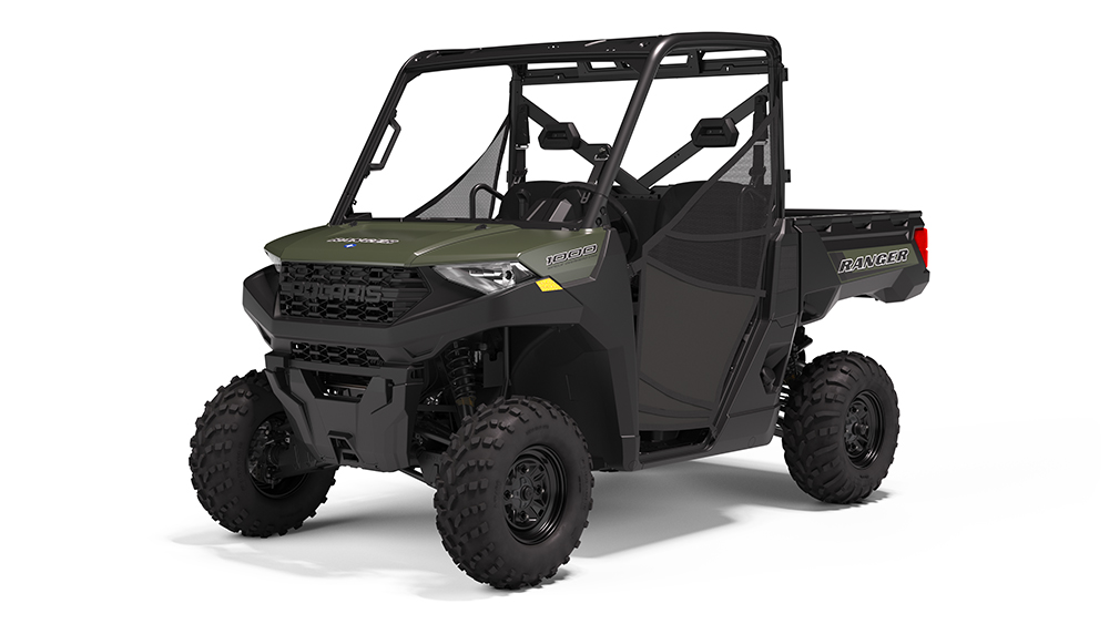 2020 Polaris Ranger 1000 -Sage Green