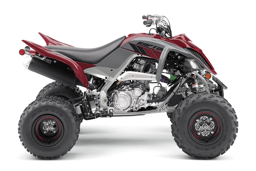 2020 Yamaha Raptor 700R Special Edition (SE)