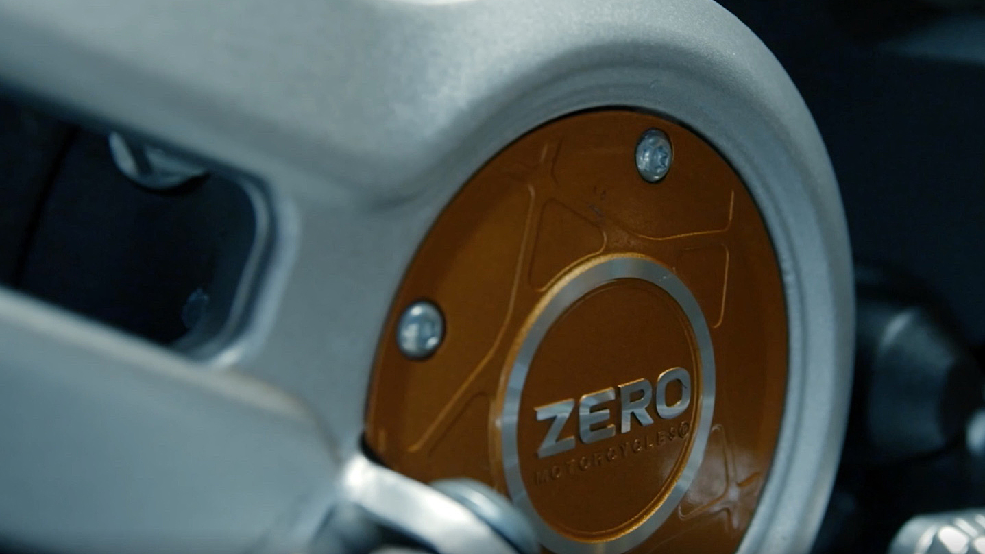 Polaris Reveals Plan for All-New Full-Size Electric RANGER
