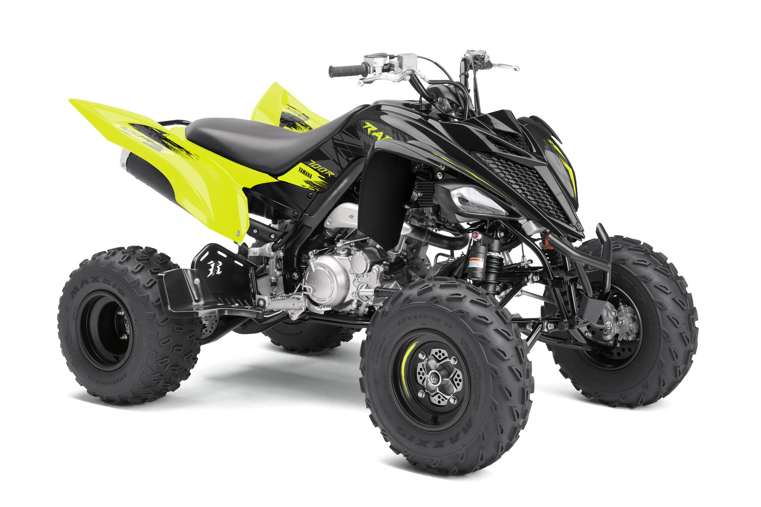 2021 Yamaha Sport ATVs